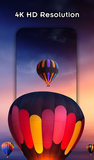 4K Wallpapers - HD, Live Backgrounds, Auto Changer 7.0 Screenshots 12