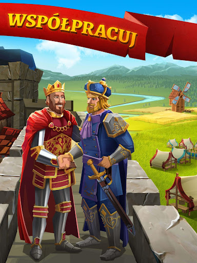 Empire: Four Kingdoms | Medieval Strategy MMO (PL) 4.7.47 screenshots 9