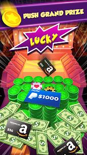 Pusher Mania MOD (Unlimited Money) 2