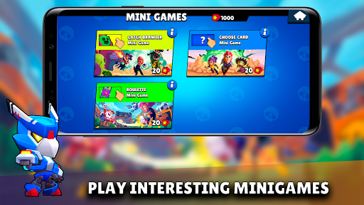 Box Simulator for Brawl Stars: Open That Box! 9.2 Screenshots 4