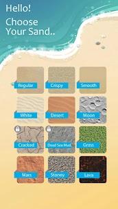 Sand Draw sketchbook  Creative Drawing Art Pad App Apk 3