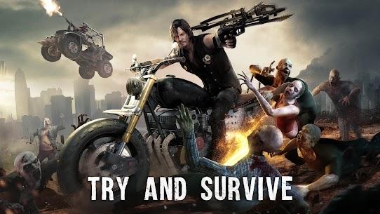 State of Survival Mod Apk Latest Version 2021** 2