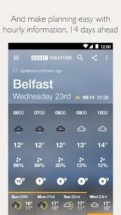 BBC Weather 5