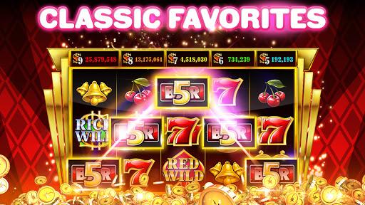 Jackpotjoy Slots: Free Online Casino Games 40.0.0 screenshots 7