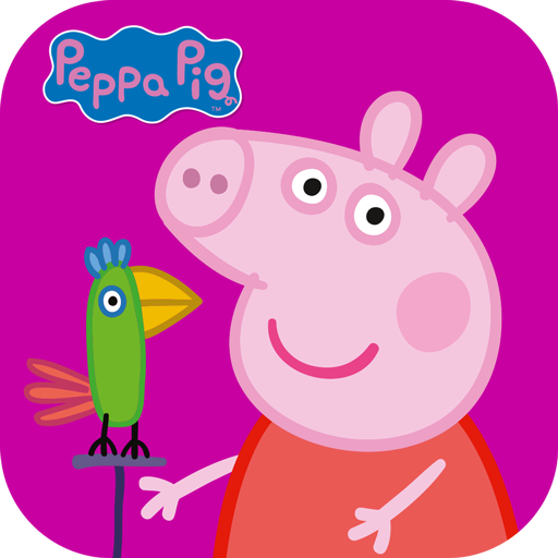 Peppa Pig Polly Parrot Applications Sur Google Play