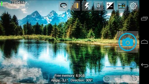 Camera 1.2 Screenshots 1