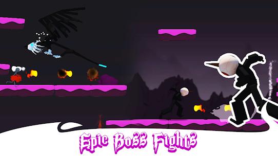 Stickman Fight – Magic Brawl Legends Hack Online [Android & iOS] 4