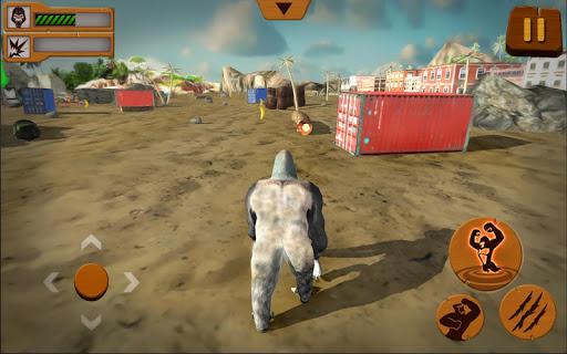 Angry Gorilla 2019 screenshots 3