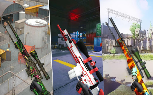 FPS Encounter : Real Commando Secret Mission 2020 1.1.3 screenshots 11