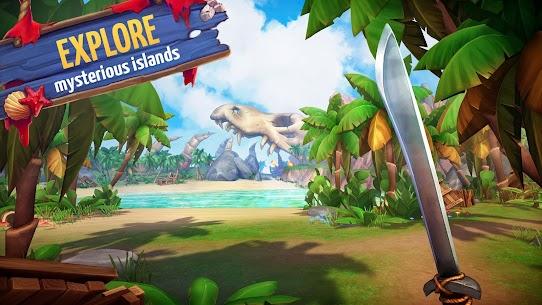 Survival Island: EVO 2 MOD (Free Craft) 2