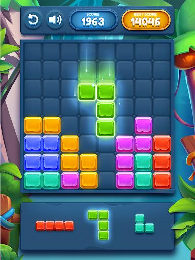 Block Puzzle Infinite 1.6.1 screenshots 6