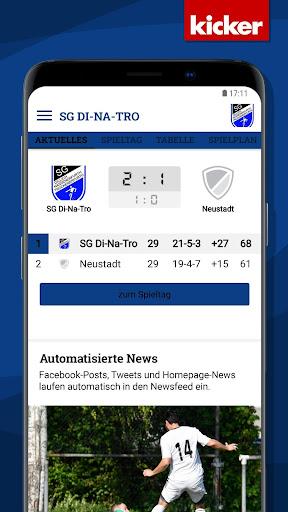 sg dillich/nassenerfurth/trockenerfurth screenshot 3