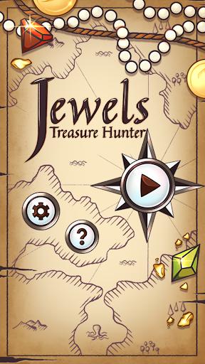 Jewels and gems - match jewels puzzle 1.3.0 screenshots 6