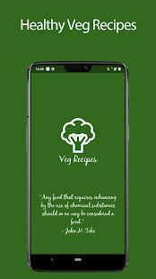 Pure Veg Recipes Indian Vegetarian Recipes [FREE]