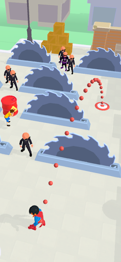 Ragdoll Hero 1.0.5 screenshots 5