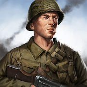 World War 2 – Battle Combat (FPS Games) MOD: Hack map