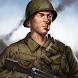第二次世界大戦 - Online 銃撃戦 (FPS オンラインゲーム)