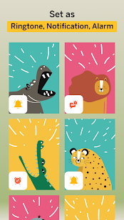 Image For Free animal sounds: real animal noises & pictures Versi 1.0 4
