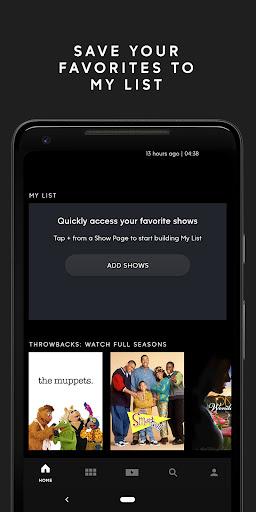 Foto do ABC – Live TV & Full Episodes