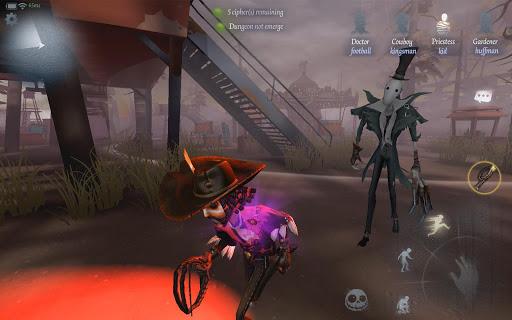 Identity V 1.0.752297 screenshots 6