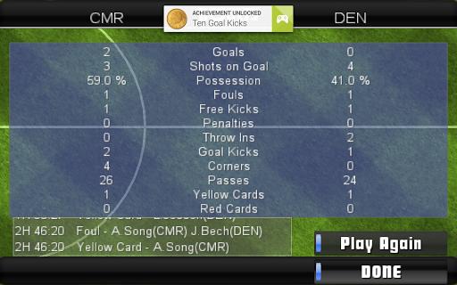 Super Soccer Champs android2mod screenshots 16