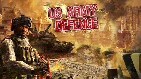Army Defence – Critical Combat Ops King Hack for iOS and Android 1