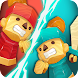War of Toys: Battle Strategy Simulator - Androidアプリ