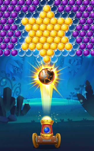 Bubble Shooter 110.0 screenshots 10