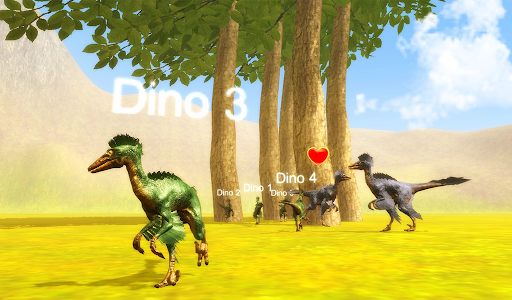 Troodon Simulator 1.0.7 screenshots 14