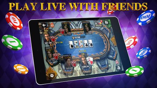 DH Texas Poker - Texas Hold'em 2.8.6 screenshots 4