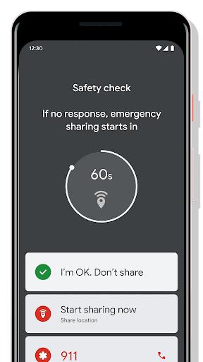 Personal Safety screenshots 4