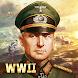 將軍の栄光 3 - 二戦戦略ゲーム - Androidアプリ
