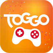 App Icon for TOGGO Spiele App in Italy Google Play Store