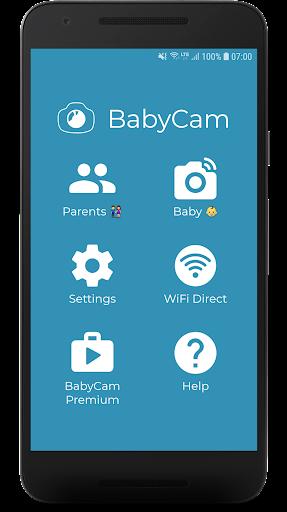 BabyCam - Baby Monitor Camera 1.99 Screenshots 1