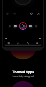 Liv Dark – Substratum Theme Mod Apk (Patcher) 8