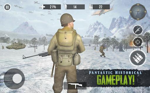 Call of Sniper WW2: Final Battleground War Games 3.3.8 screenshots 8