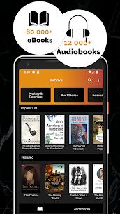 Free Books  Audiobooks Apk Download 1