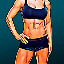 Brûleur de Graisse du ventre - HIIT workout