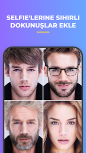 Faceapp Pro Apk – Yüz Düzenleme & Güzelleştirme Uygulaması **2021** 8