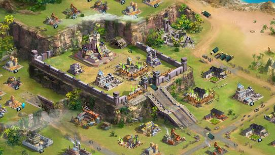 War Paradise: Lost Z Empire Apk Mod + OBB Download 1
