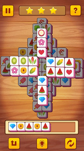 Triple Matching - Tile Game screenshots 3