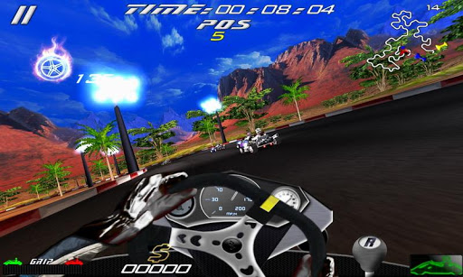 Kart Racing Ultimate 8.0 screenshots 12