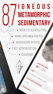 Geology Toolkit Premium Screenshot
