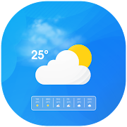 Weather App — Live Weather Forecast & Radar Maps