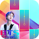 BTS - Dynamite  Piano game