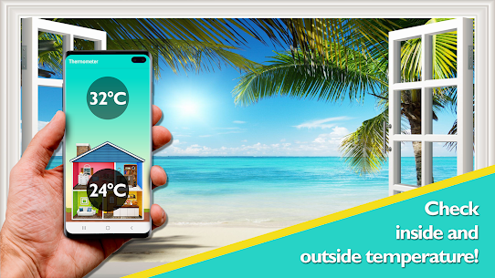 Precise ambient thermometer  For Pc   Download And Install (Windows 7, 8, 10, Mac) 1