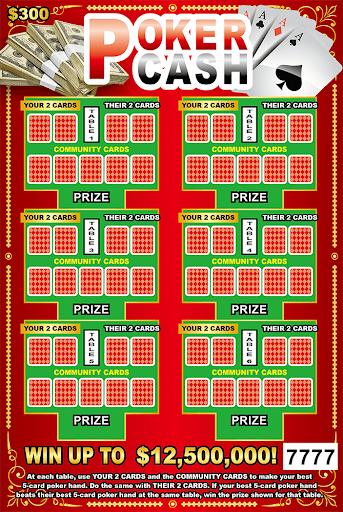 Las Vegas Scratch Ticket LV1 1.1.2 screenshots 5