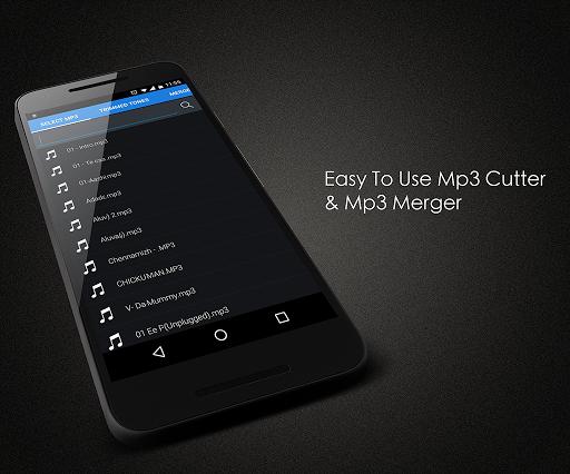 MP3 Cutter 1.4.1 Screenshots 4
