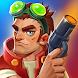 Bullet Brawl: Alien Battlelands Shootout - Androidアプリ