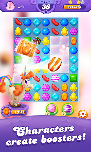 Candy Crush Friends Saga goodtube screenshots 4